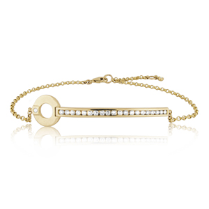 Special&Exclusive Diamond bracelet